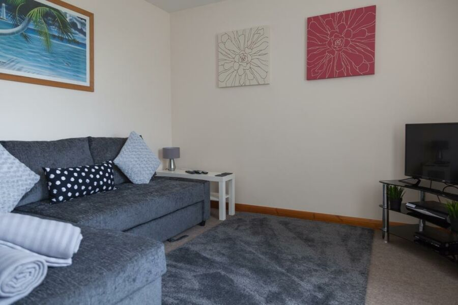 Taylors Court Apartment - Hereford, United Kingdom