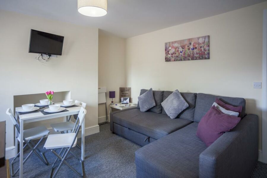 Willows Apartment - Hereford, United Kingdom