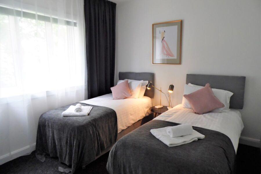 Craigmuir House Accommodation - Glasgow, United Kingdom