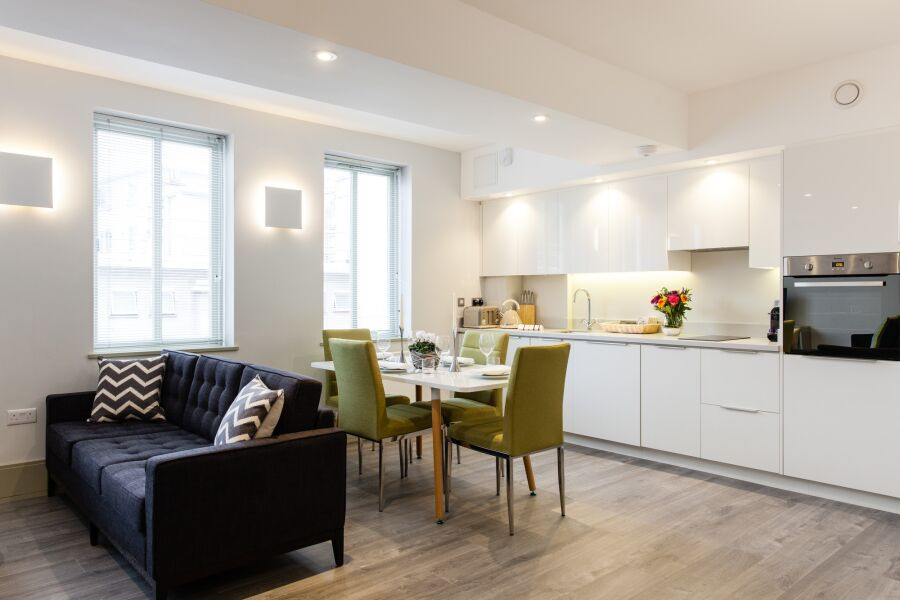 Red Lion Apartments - Holborn, Central London