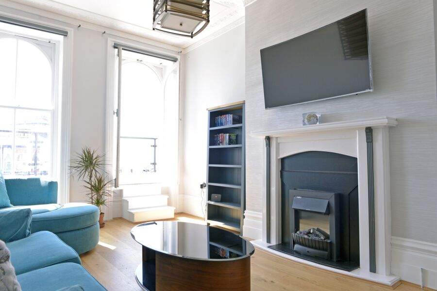 By The Pier Apartment - Eastbourne, United Kingdom