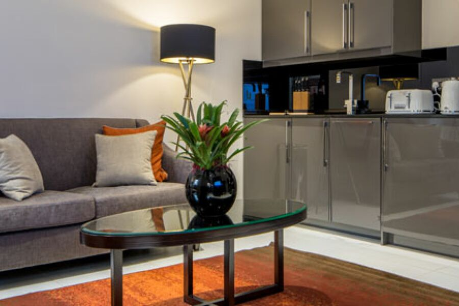 Headrow Apartments - Leeds, United Kingdom
