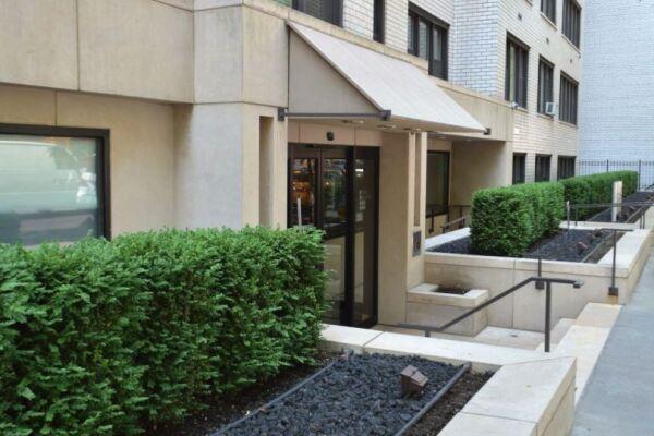 Exterior, The Blake Serviced Apartments, New York