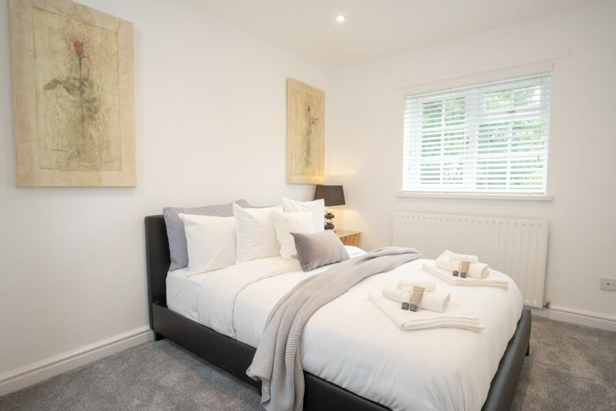 Rural Country Suites Accommodation - Birmingham, United Kingdom