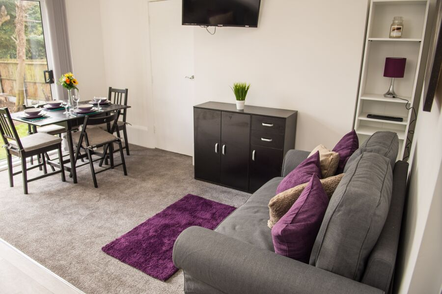Moseley Mews Village Accommodation - Birmingham, United Kingdom