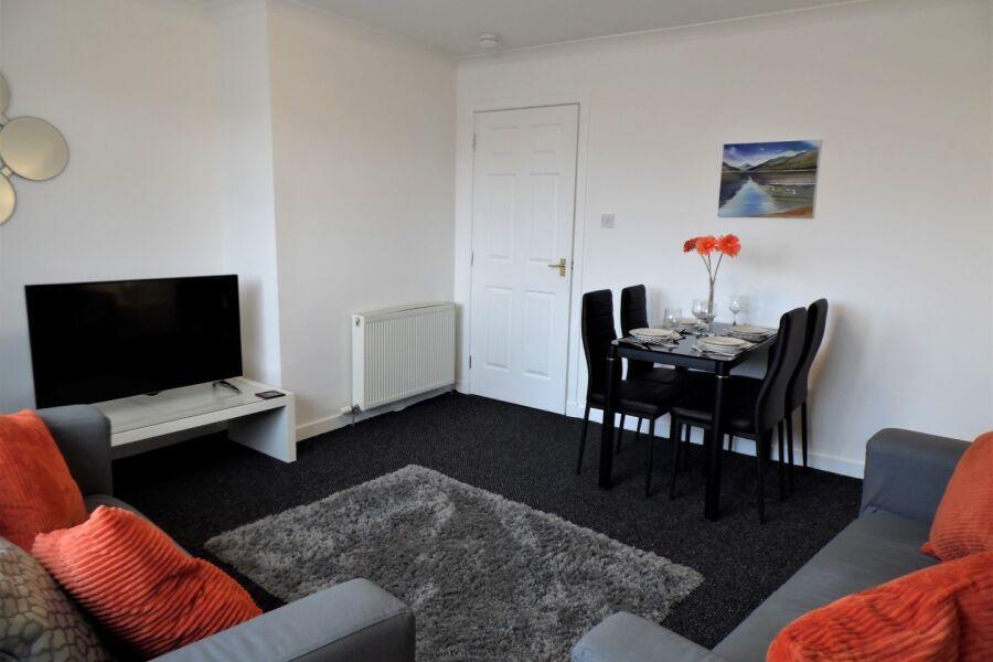 Chestnut View Apartments - Motherwell, North Lanarkshire