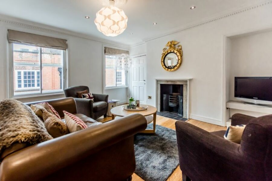 Blake Street Accommodation - York, United Kingdom