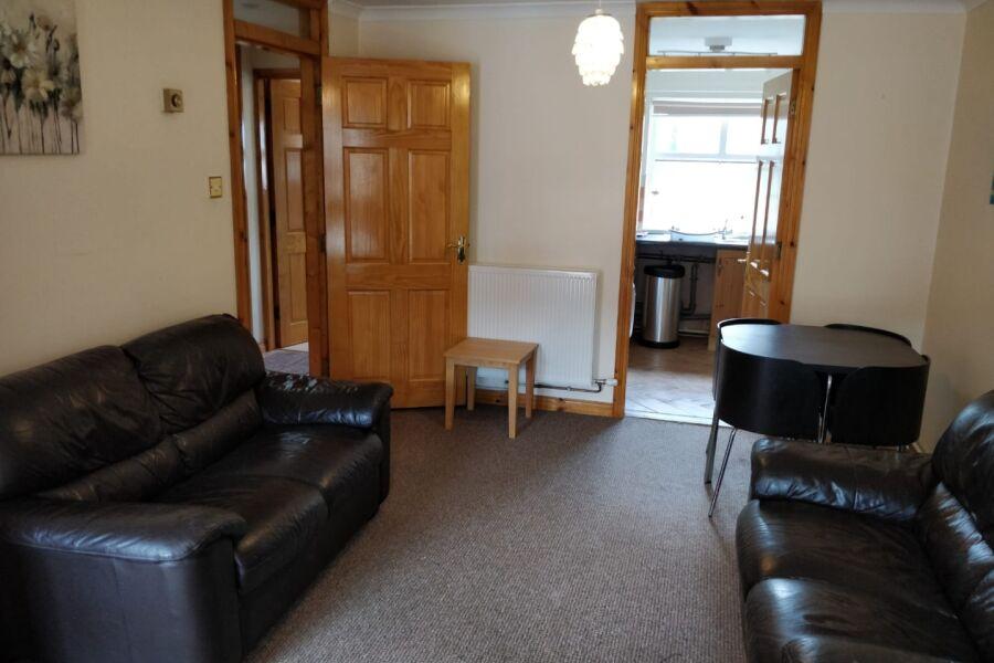 Ashburne Apartment - Belfast, Northern Ireland