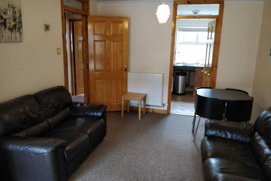 Ashburne Apartment - Belfast, Northern Ireland