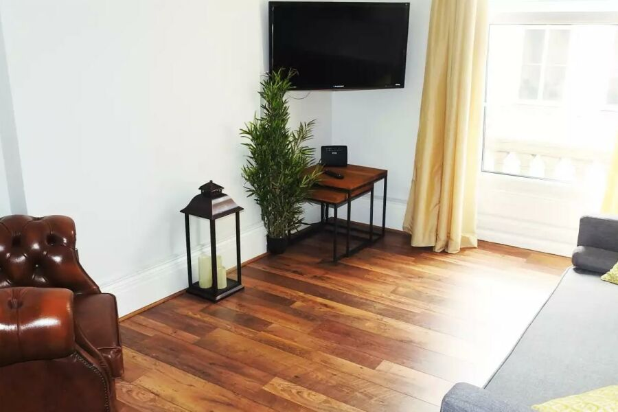 Couture Old Town Apartment - Hull, United Kingdom
