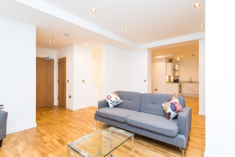 Emerald House Accommodation - Croydon, Greater London