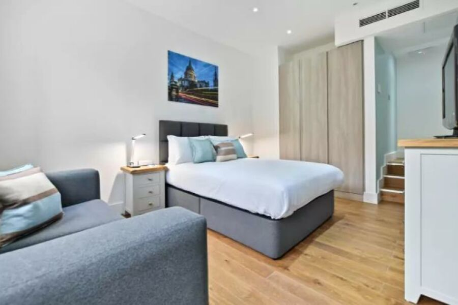 Leinster Square Apartments - Notting Hill, West London