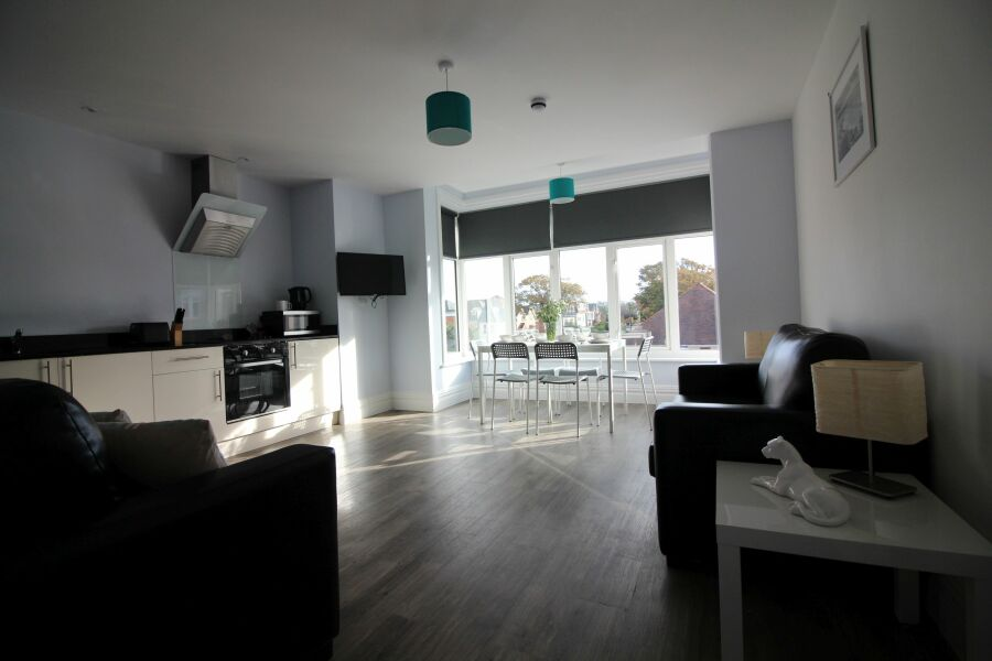 Southbourne Grove Apartments - Bournemouth, United Kingdom