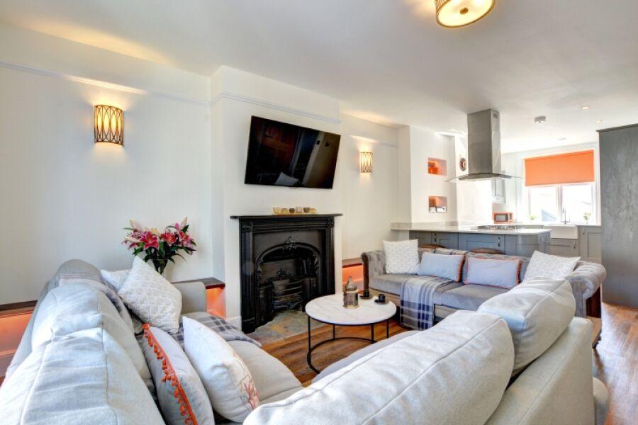 Thirty Seven House Accommodation - Brighton, United Kingdom