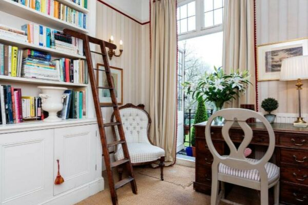 Fulham Country Accommodation - Fulham, West London