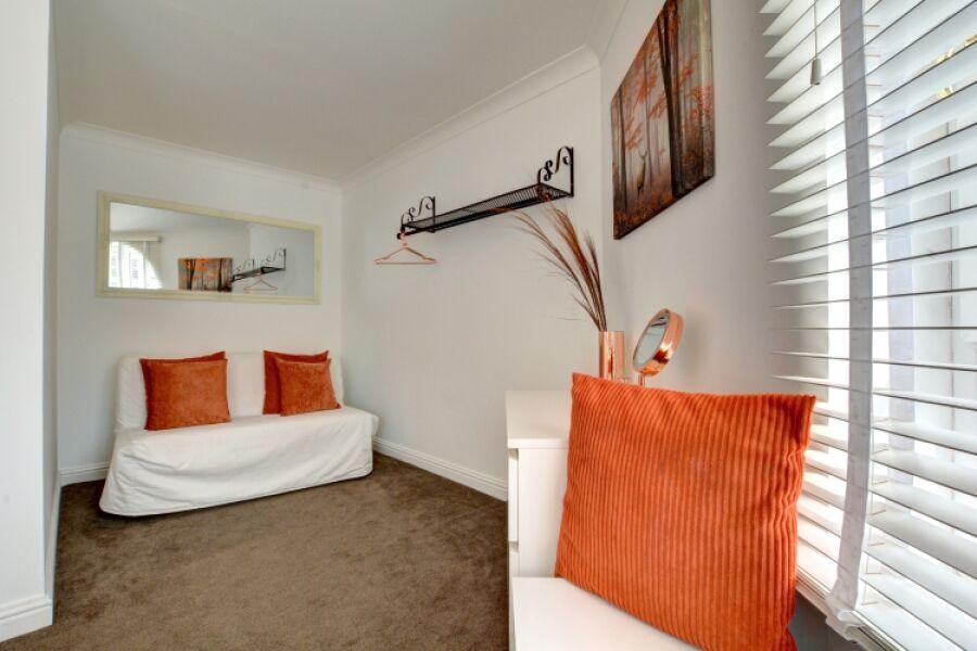 Marina Central Apartment - Brighton, United Kingdom
