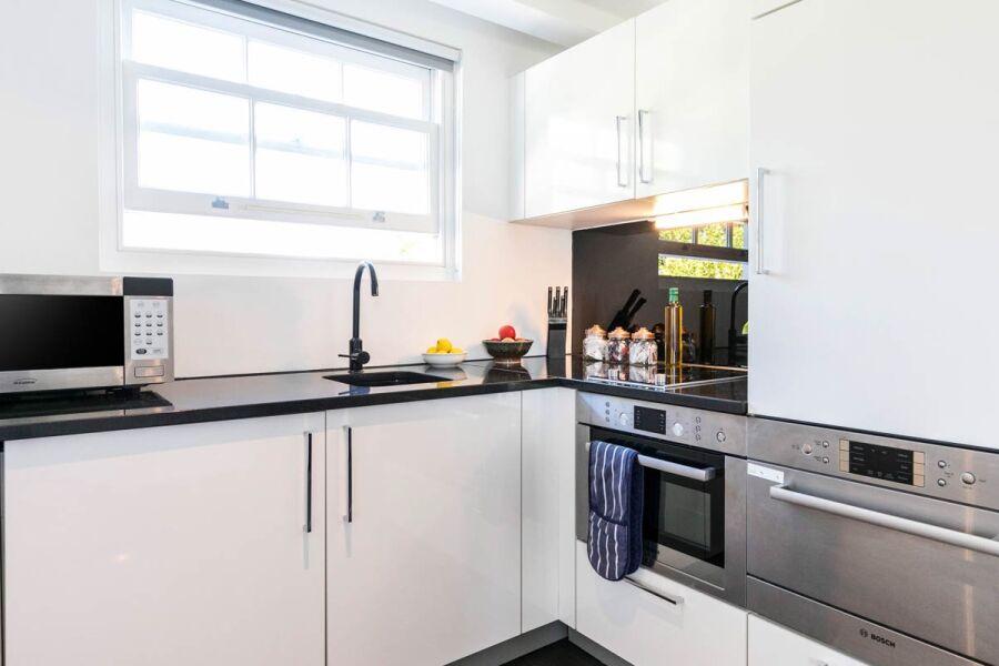Hyde Park Apartments - Hyde Park, Central London