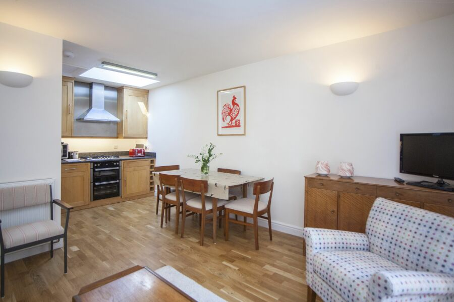 Coachman's House Accommodation - Bath, United Kingdom