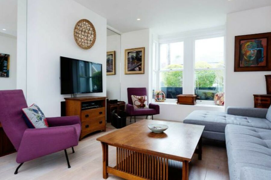 Sirdar Road House Accommodation - Notting Hill, West London