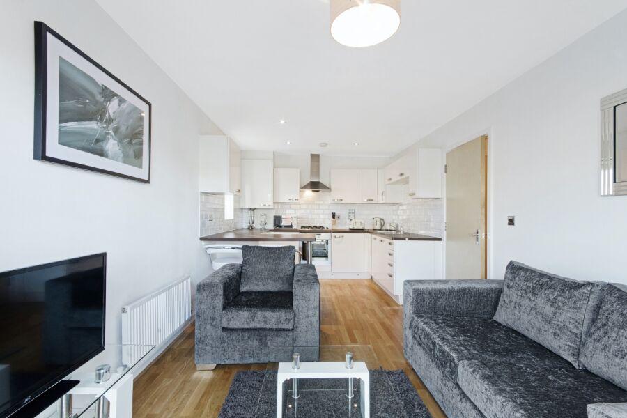 Harlow Apartment - Harlow, United Kingdom