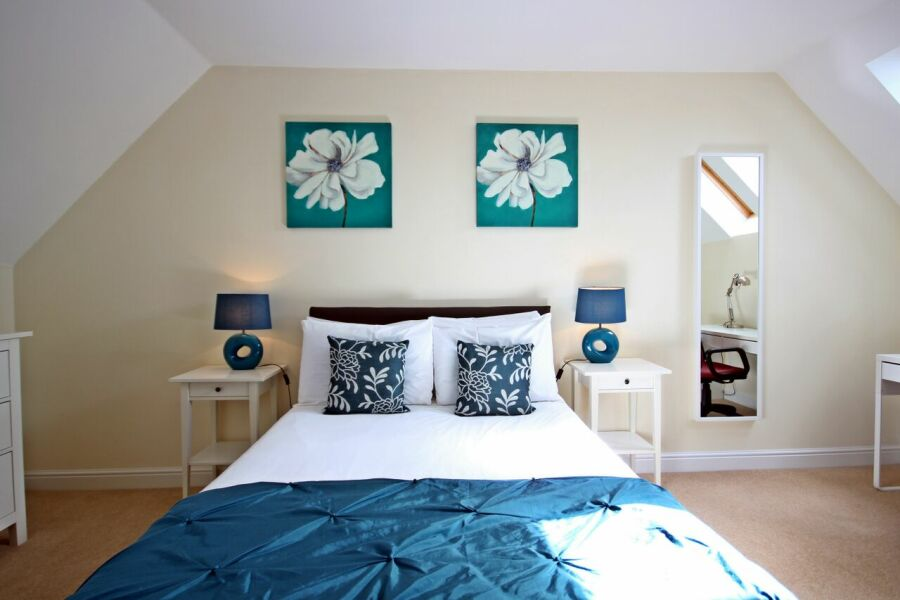 Bullfinch Rise Apartment - Bracknell, United Kingdom