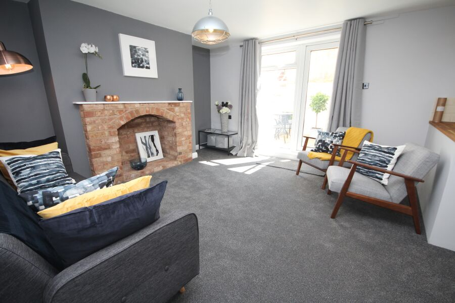The Courtyard Apartment - Leamington Spa, United Kingdom