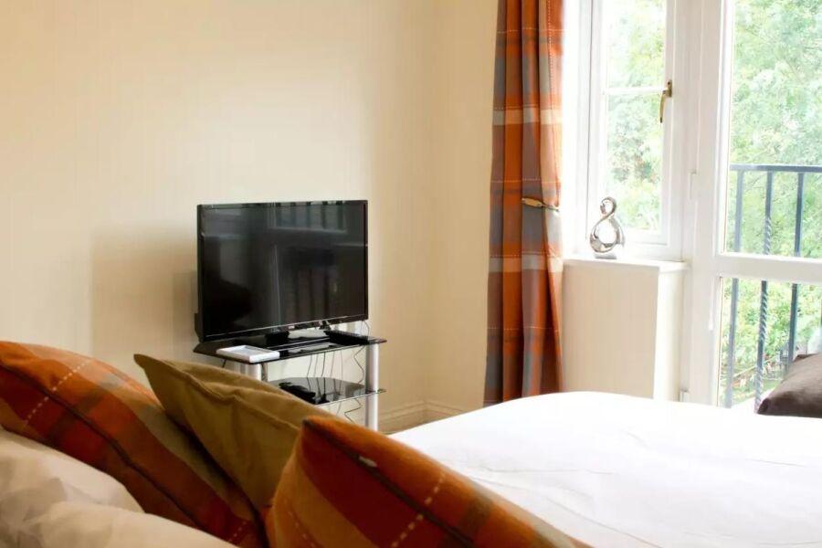 Sarum Suite Apartment - Basingstoke, United Kingdom