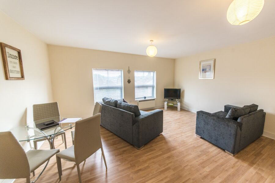 Dalby House Apartments - Derby, United Kingdom