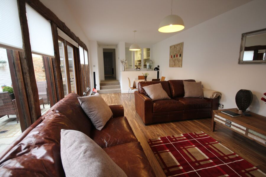 Sun Lane Apartments - Harpenden, United Kingdom