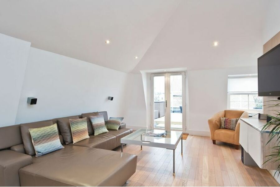 Nevern Place Apartments - Earls Court, Central London