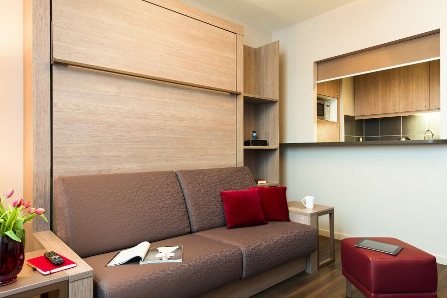 Liverpool City Centre Apartments  - Liverpool, United Kingdom