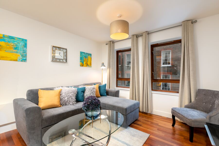 Trafalgar Place Apartment - Trafalgar Square, Central London