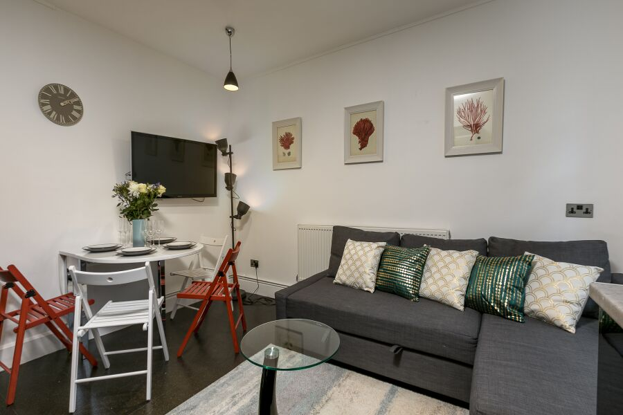The Betterton Apartment - Covent Garden, Central London