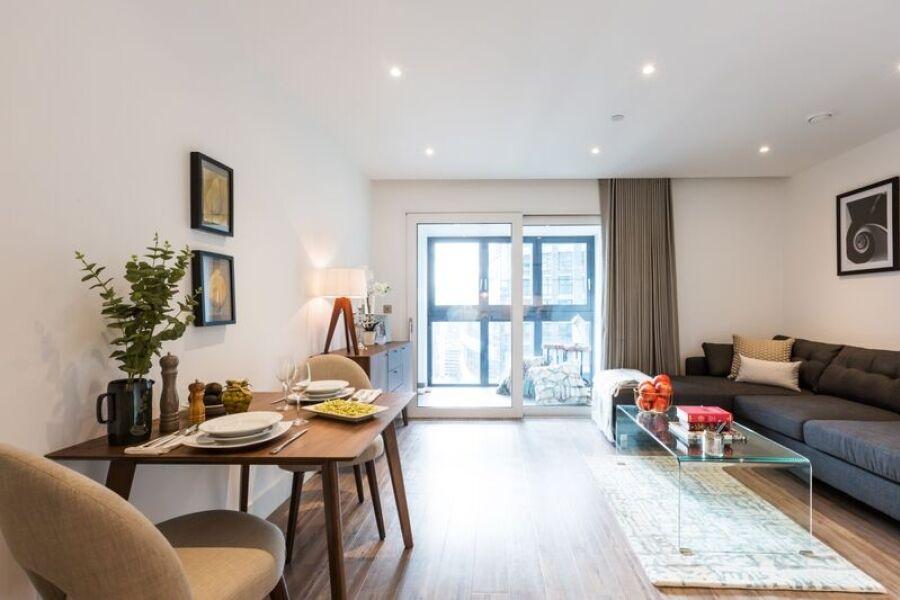 Aldgate Place Apartments