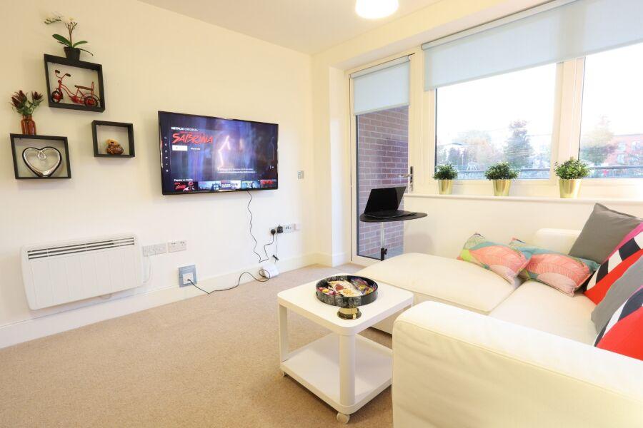 Bell Barn Road Apartment - Birmingham, United Kingdom