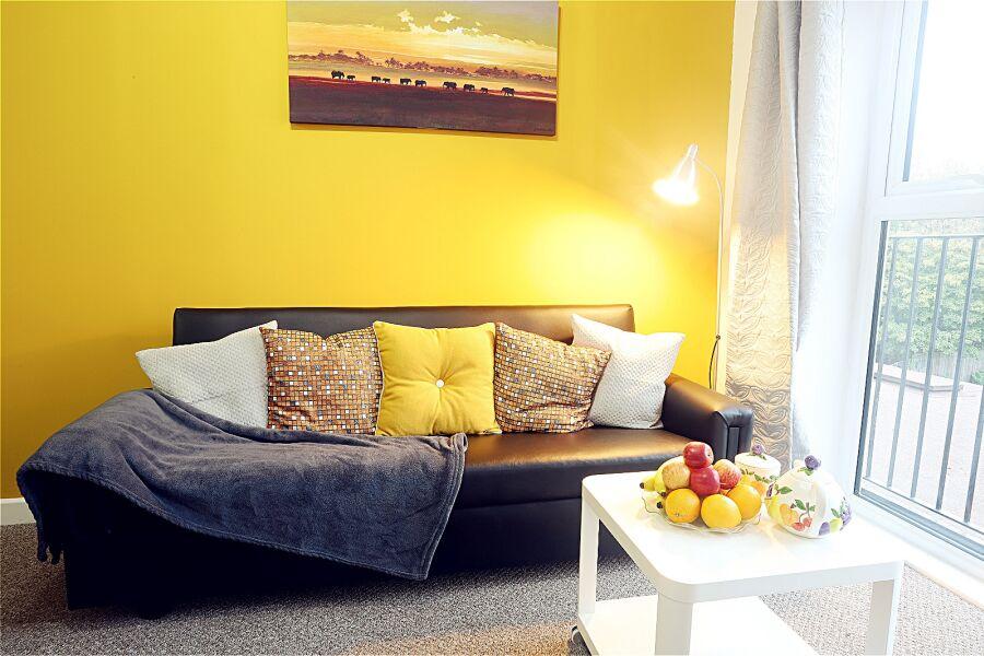 Sheldon Heath Road Apartments - Birmingham, United Kingdom