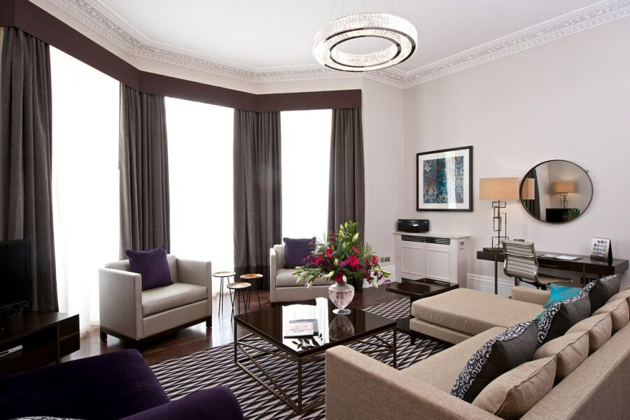 Kensington Stanhope Gardens Suites - Kensington, Central London