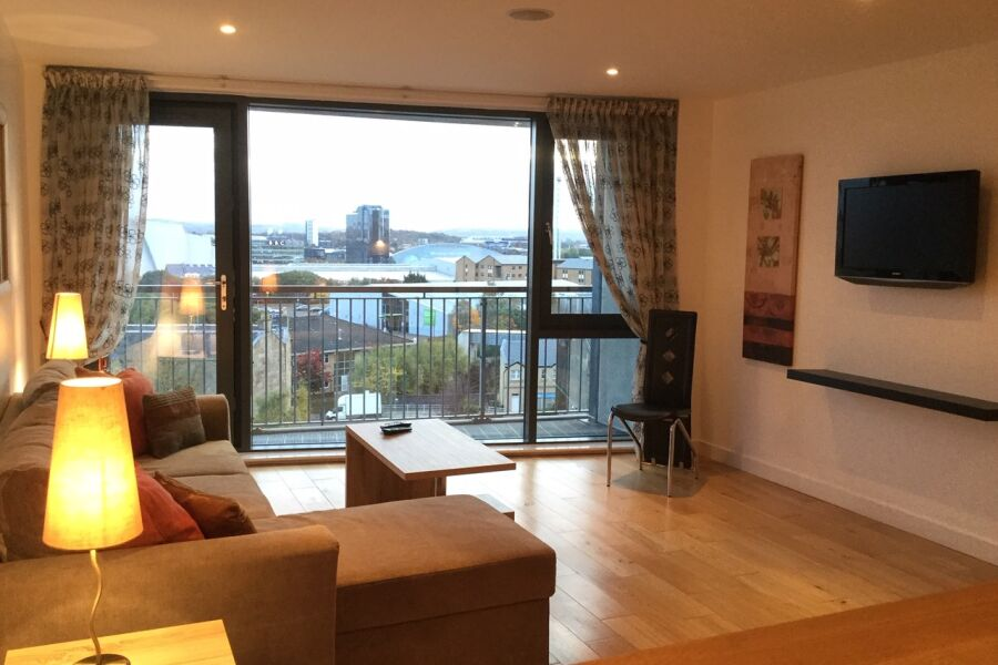 Argyle Street Apartment - Glasgow, United Kingdom