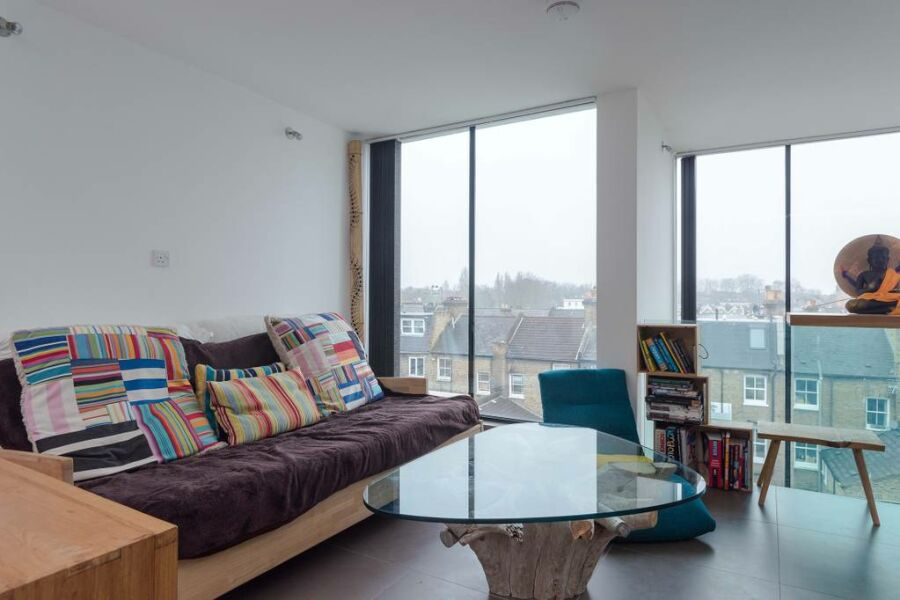 Clapham Apartment - Clapham, South West London