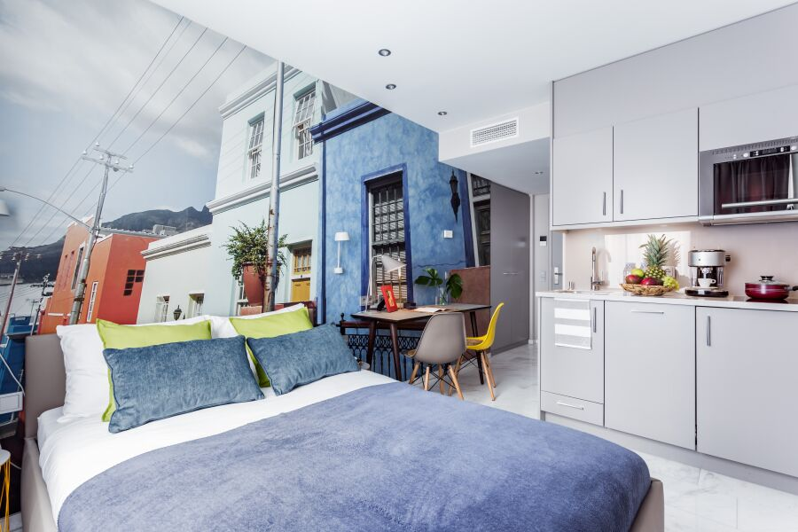 Serviced Apartments Germany Corporate Accommodation