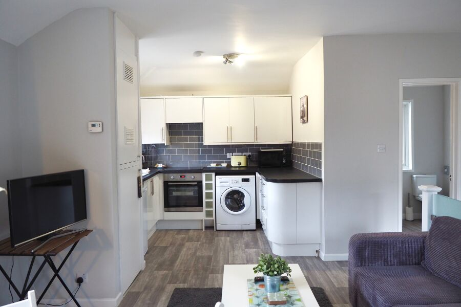 Exeter Apartments - Oxford, United Kingdom