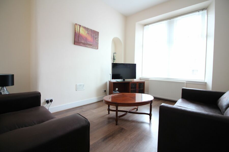 Logie Baird Apartment - Helensburgh, Argyll and Bute