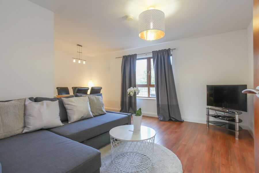 Saintfield Road Apartments