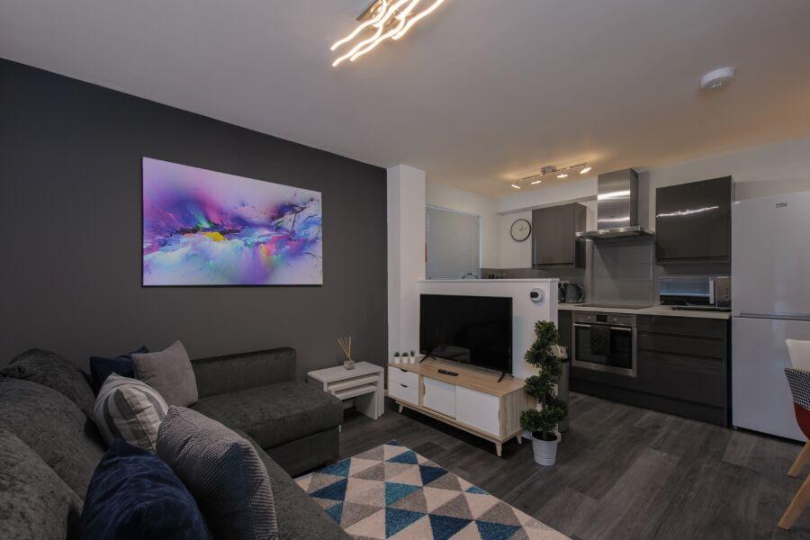 Hilliard Drive Accommodation - Milton Keynes, United Kingdom