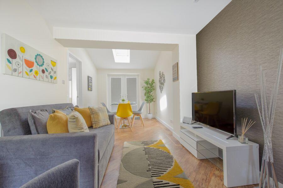 Capian Walk Accommodation - Milton Keynes, United Kingdom