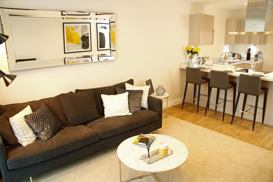 Times Square Apartments - Welwyn Garden City, United Kingdom