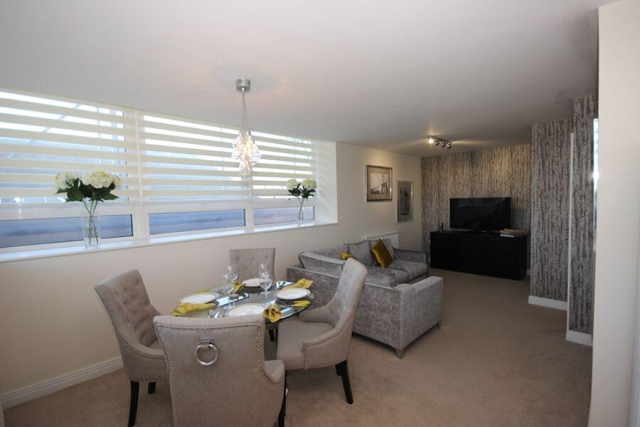 Skyline Apartments - Stevenage, United Kingdom