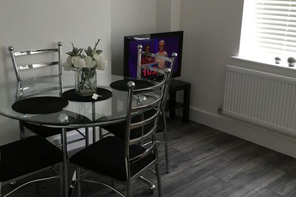 King George House Apartments - Hatfield, United Kingdom