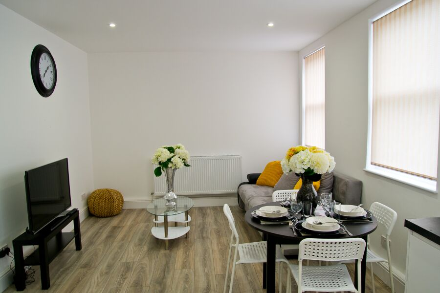 Broomfield Apartments - Chelmsford, United Kingdom