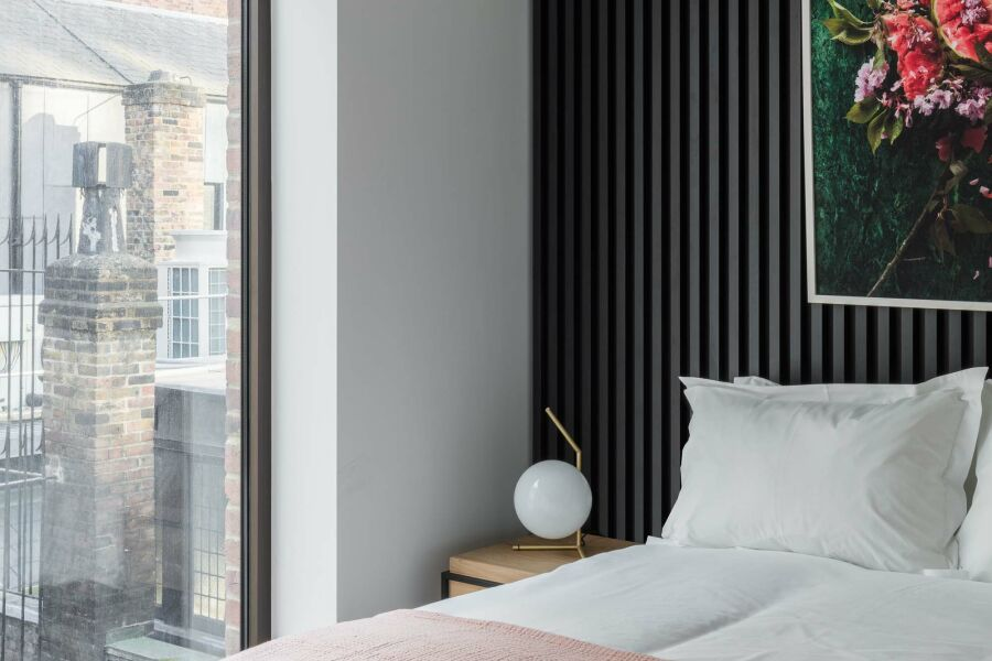 The Moorgate Apartments - Moorgate, The City